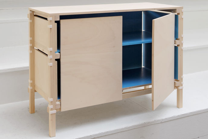 Inside Out Furniture by Minale Maeda