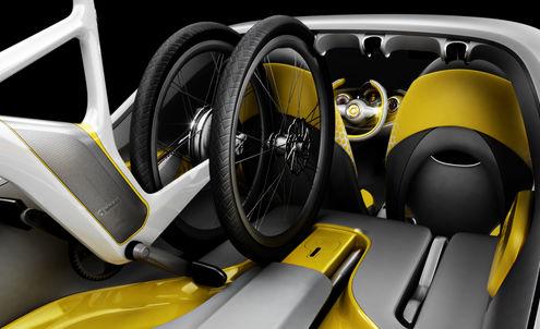 Detroit Autoshow Review 2012
