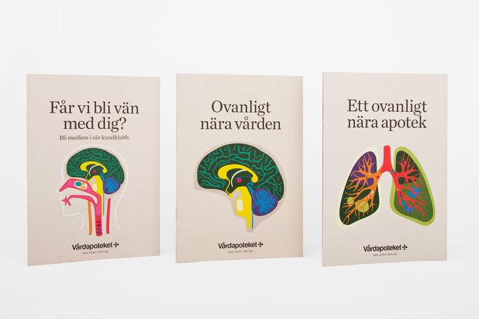 Vardapoteket, by Stockholm Design Lab, Sweden