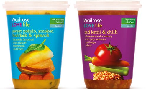 Nutritional labels leave consumers confused