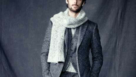 Menswear autumn/winter 2012/2013 commercial trends overview