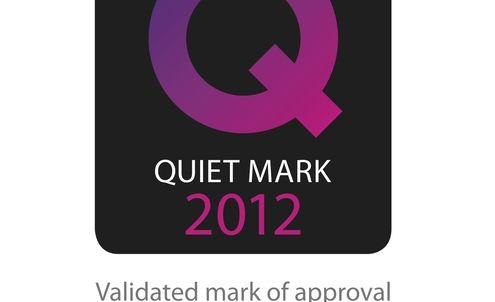 Quiet Mark heralds a silent transformation