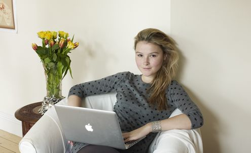 Millennials pay the price for luxury online