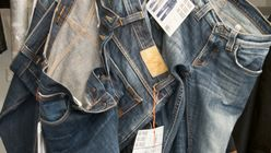 UK retailer gets in training on denim sales