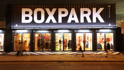 Retail Analysis: Boxpark pop-up mall takes a social approach