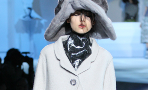 New York Womenswear A/W 12
