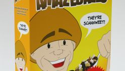 Celebrity cereal additions pop up on Twitter