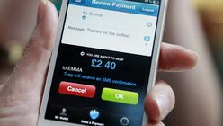 Pingit app makes payments via phone numbers