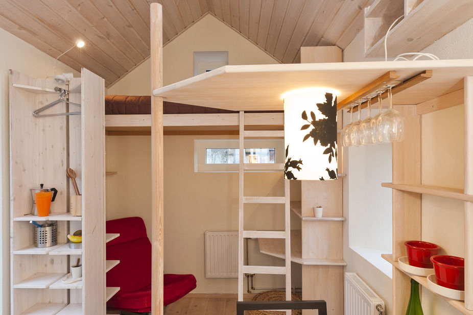 Lsn News Compact Living New Home Is A Tiny Step Forward