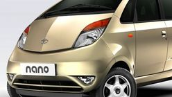 Marketing angle disrupts Tata Nano sales drive