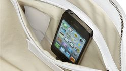 Charging bag plugs into Sport & Leisure generation