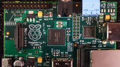 Raspberry Pi opens up computing to children