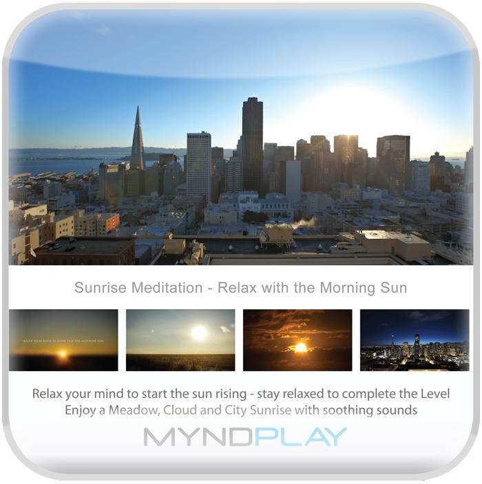 Myndplay Meditation - Sunrise