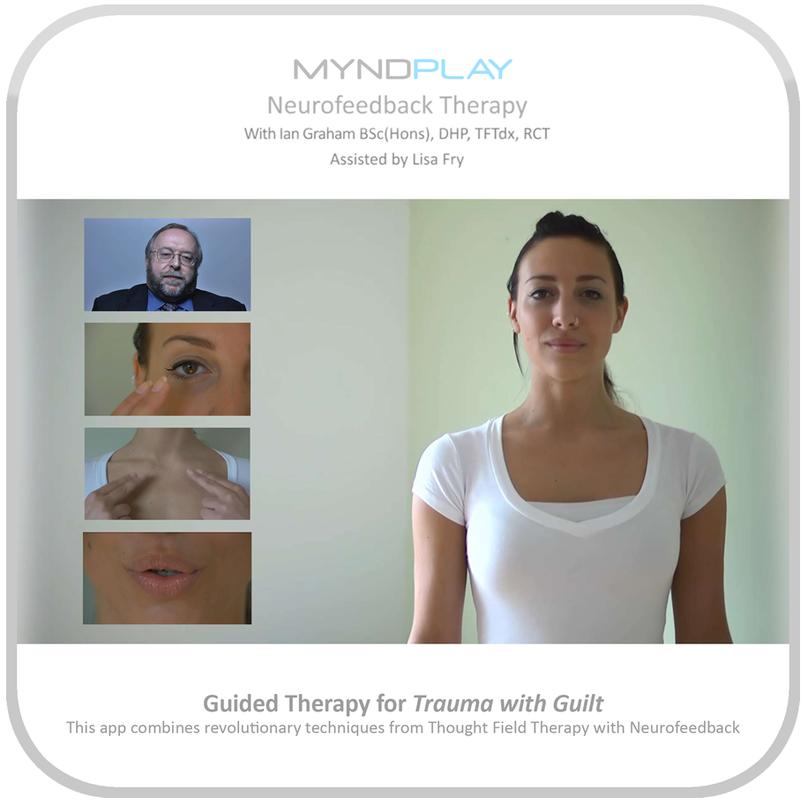 Myndplat Neurofeedback therapy