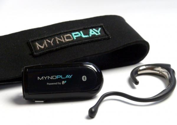 Myndplay headband