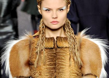 Milan Womenswear A/W 12