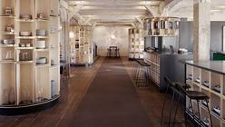 Listed lab: Architects retrofit heritage site