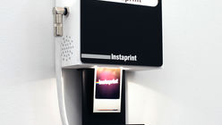 Picture box: Instant prints of digital images