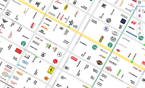 CityMaps plugs into social media landscape