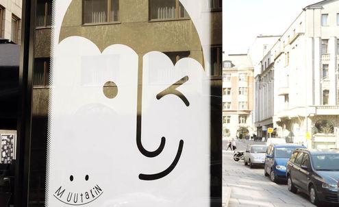 Kokoro & Moi: Creative agency
