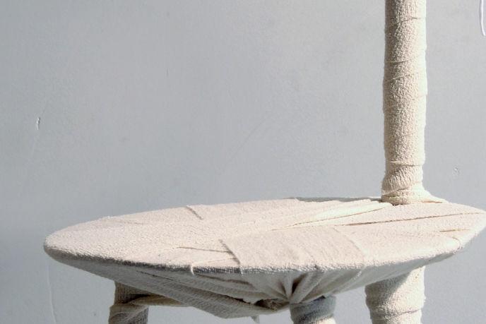 La Cura, Studio Toogood, Milan Furniture Fair