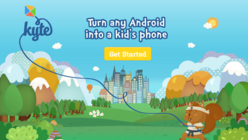 Child's play: Kyte Phone app launches on Android