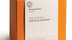 Provenance Branding & Packaging: Every box tells a story