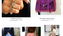 More users take a Fancy to social selling site