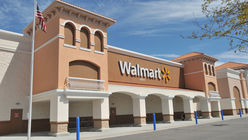 Walmart plans customer crowdsourcing delivery scheme