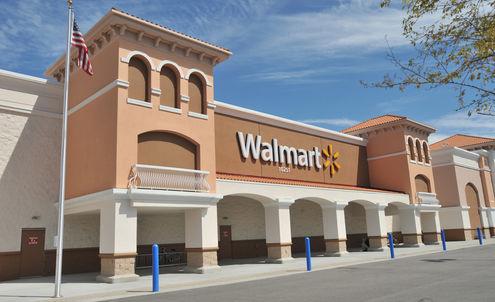 Walmart plans customer crowdsourcing delivery scheme