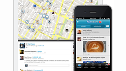 Foursquare launches vouchers to raise income