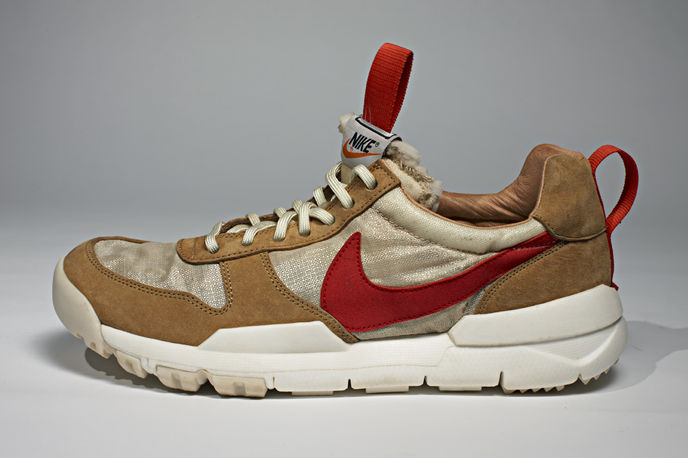 Nike Craft Tom Sachs collaboration