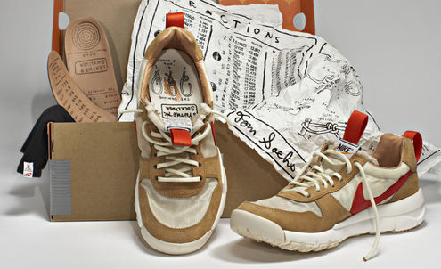 Tom Sachs NikeCraft