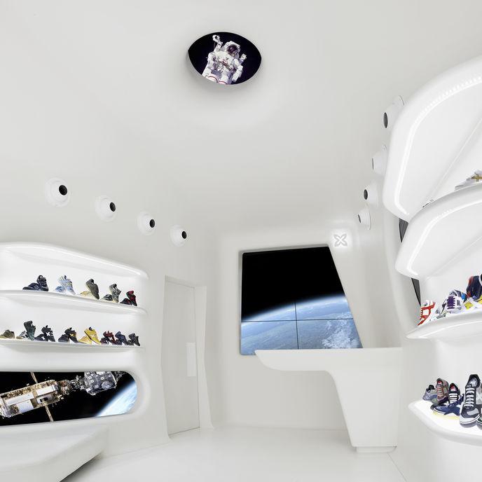 Mini Munich, Dear Design, Barcelona