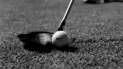 Hole in one: Golf app analyses performance