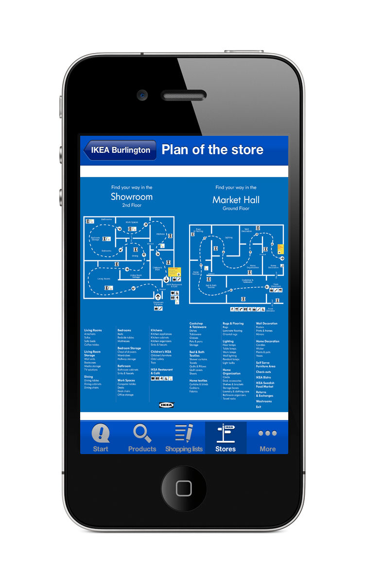 Lsn news stock solution ikea app makes shopping easier for Ikea design app