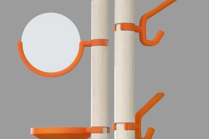 Clip Tree, Matthew Plumstead