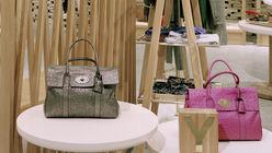 Asian demand for Mulberry creates 300 UK jobs