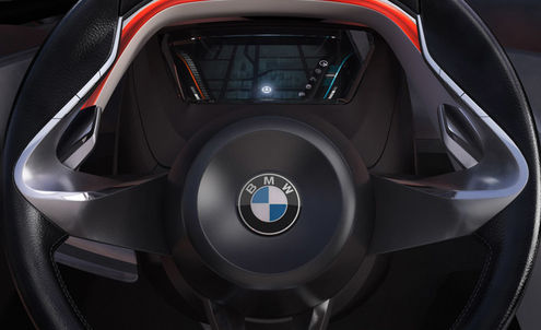 BMW tops Russian searches for luxury online
