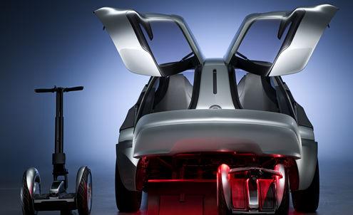 Electro Luxe Motors