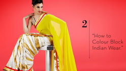 Indian e-commerce showcases local designers