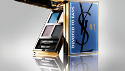 YSL launches Facebook-inspired make-up range