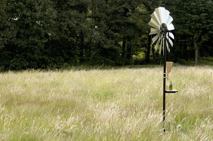 Windoil, Dave Hakkens, Netherlands