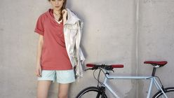 Urban tales: Cyclewear reveals city secrets