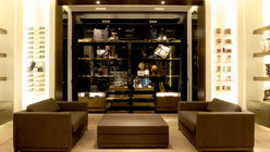 Mainland China's luxury consumers shop locally