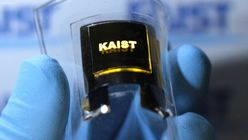 Flexible battery ushers in new electronics era