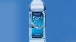 Brands spot Chinese premium water opportunity