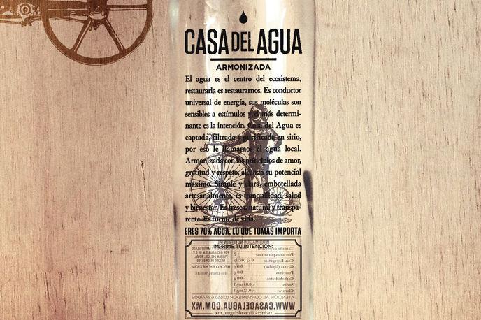 Casa del Agua by Cadena + Asociados