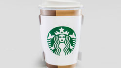 Starbucks brand-jacks rivals with cups ambush