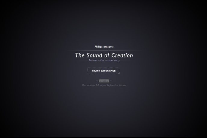 Philips: The Sound of Creation